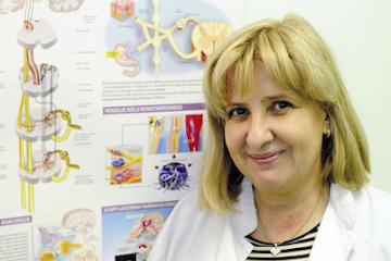 Małgorzata Malec-Milewska